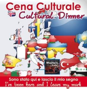 cena culturale