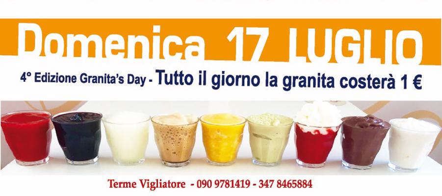 4ª edizione Granita's Day