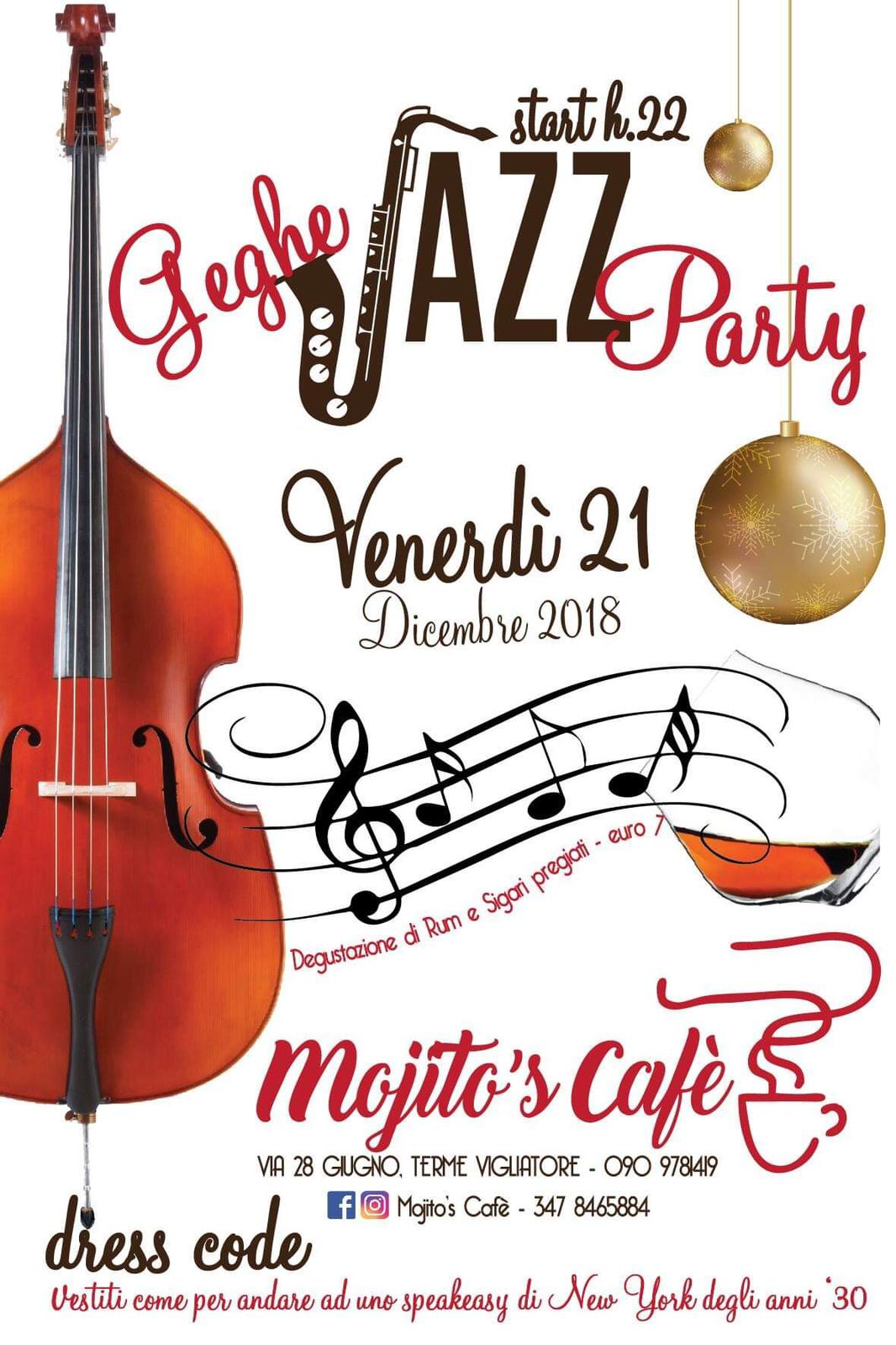 geghe-jazz-party